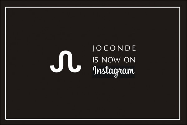 Couture Joconde on Instagram